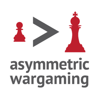 Asymmetric Wargaming Icon