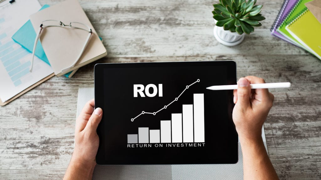 Getting a return on investment on your Intranet